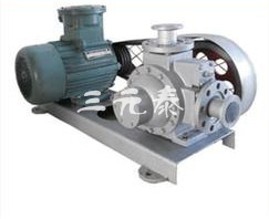 YQB系列液化石油烴泵