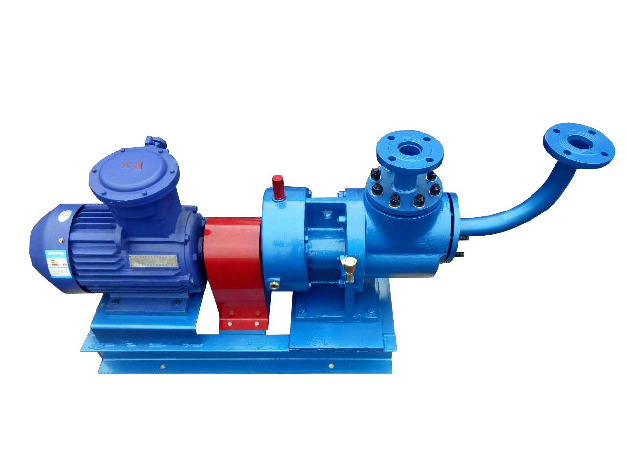 <span>雙螺桿泵 YHQ8-9</span>