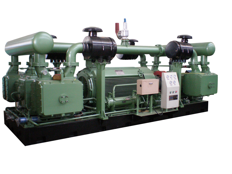 <span>HW-80-2.5型空氣壓縮機</span>