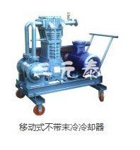 氣轉液壓縮機(移動式)