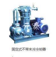 氣轉液壓縮機(固定式)